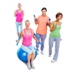 Group Fitness Trainers